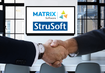 StruSoft-Matrix-cooperation